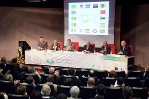 Conferencia rectores africano-canarios