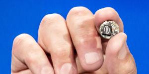 Intel Curie (TM) module