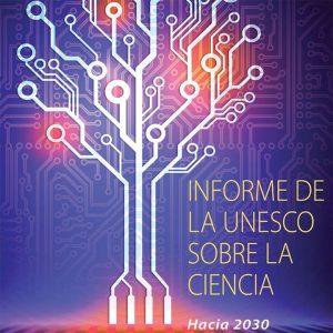 Informe Unesco sobre la Ciencia