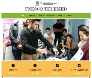 Wix Web Unesco TM